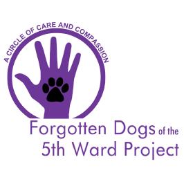 Forgotten Dogs of Houston's Fifth Ward