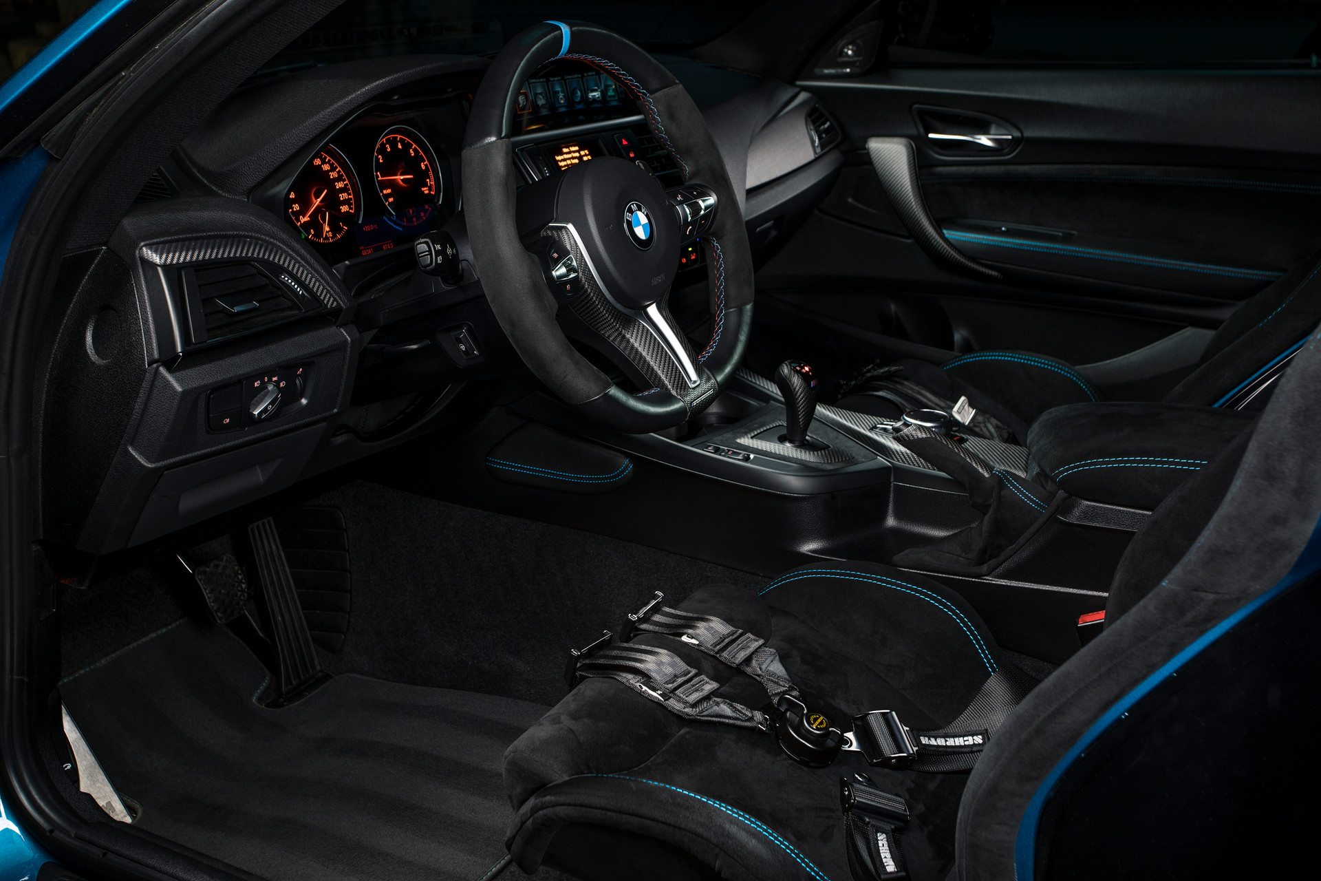 BMW M2 Tuned