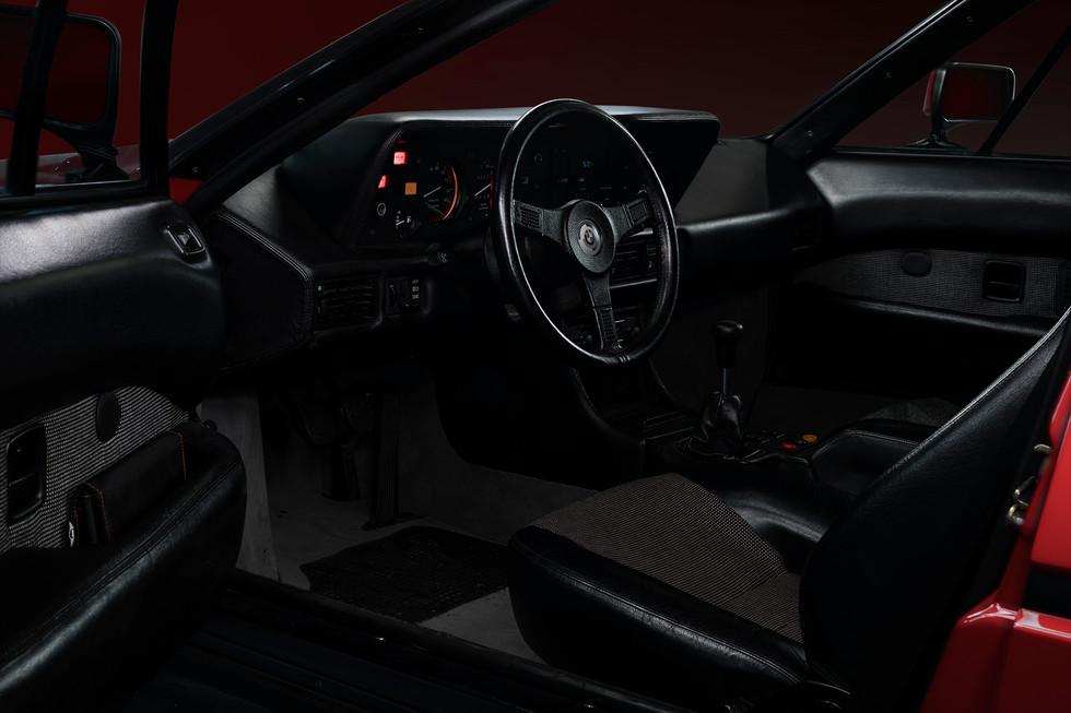 BMW M1 Studio