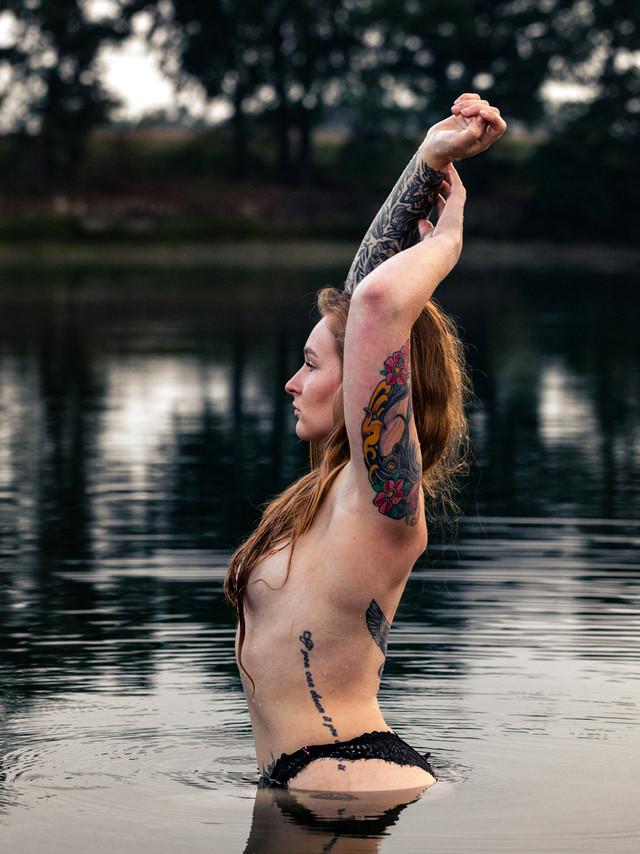 Annelies Wet