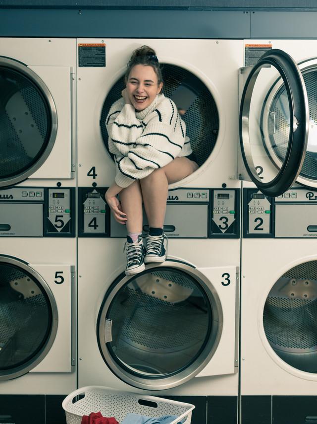 Kimberly Laundry