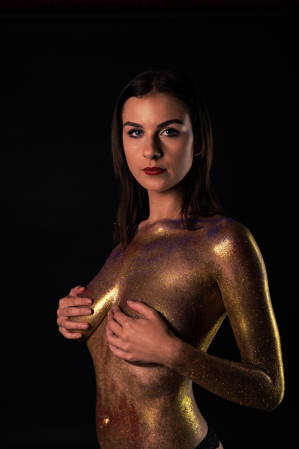 Luka Engels boudoir and Glitter (26 of 3