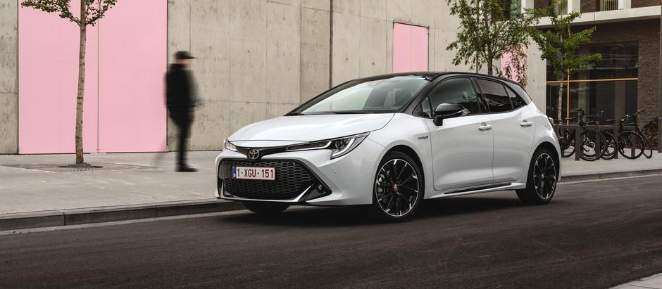 DRIVEN: Toyota Corolla GR Sport 2.0