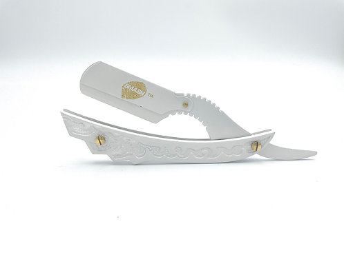 Smash Samurai Blade • White