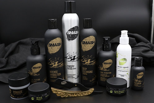 SMASH GROOMING GIFT SET