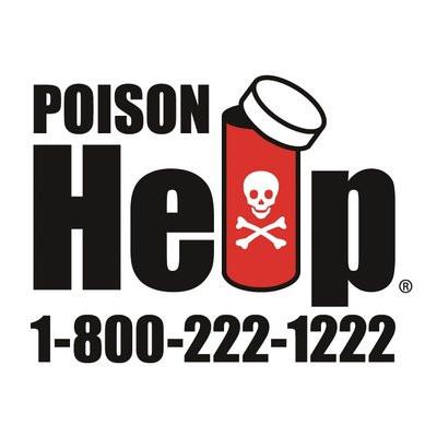 Modern Poison Control Symbol