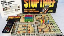 Board Game Memories