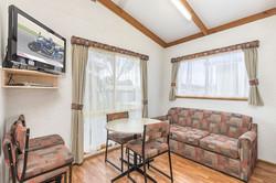 Superior Living area