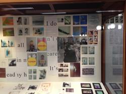 RMIT University library exhibition 2013_2