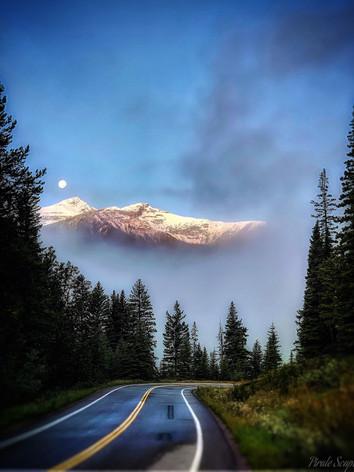 Road Trip Jasper