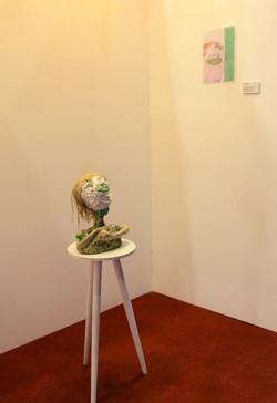 香港國際藝術及收藏品博覽會2018 (九展)