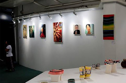 Hong Kong Art School Art Fair 13 Take Art Home