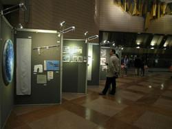 Transition exhibition 2015