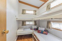 Superior Cabin (Sleeps 6)