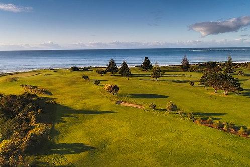 Golf Course, Apollo Bay