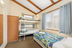 Spa Cabin with Bunks