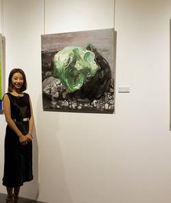 Nagist Artist 2016@ 藝術創庫畫廊