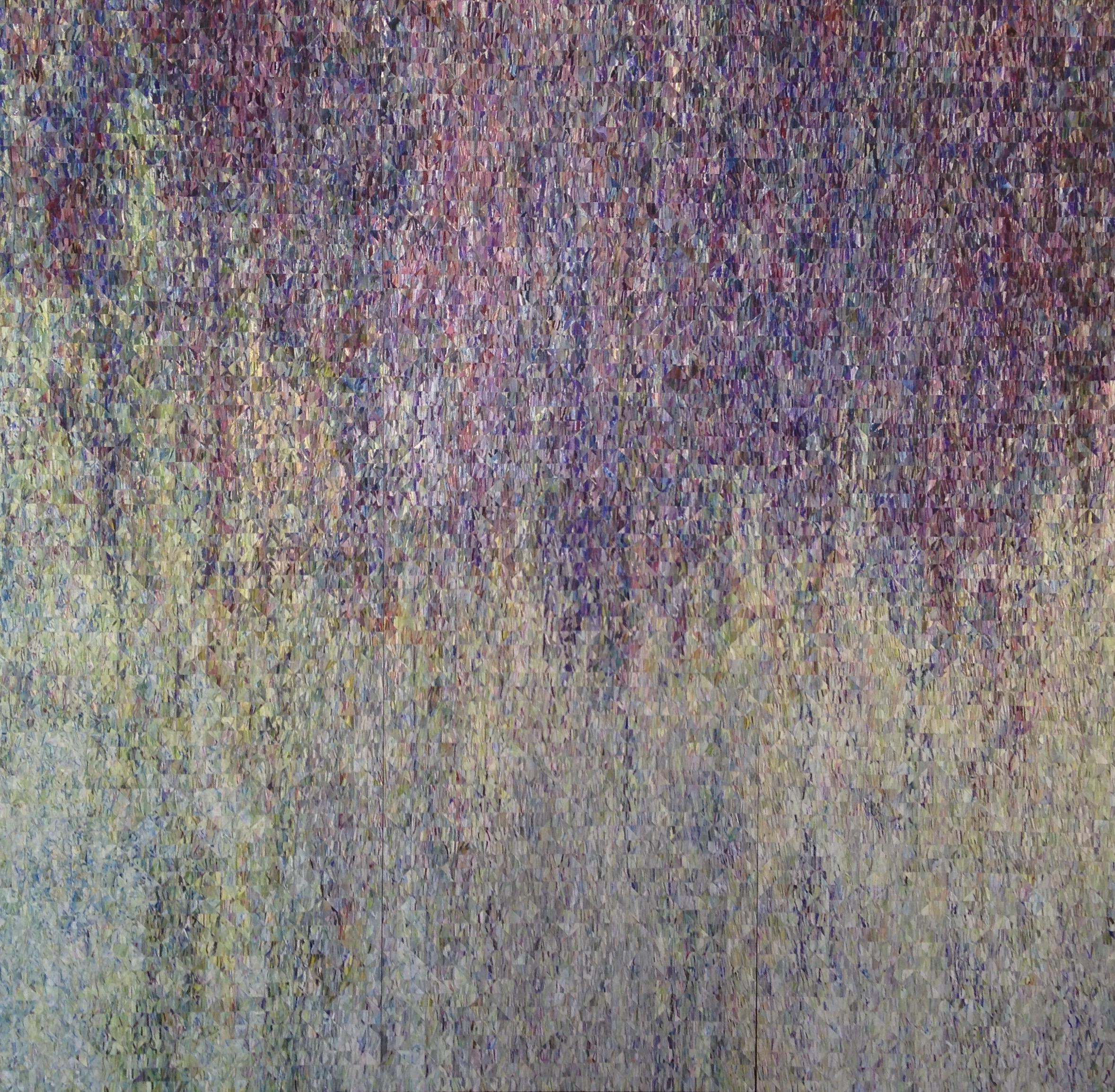 Nocturne Violet Green