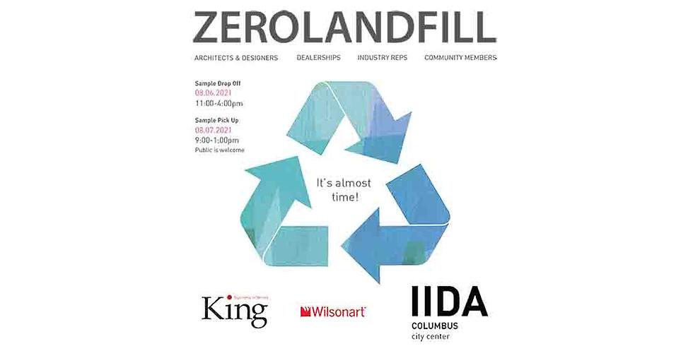Columbus Zero Landfill Drop-off