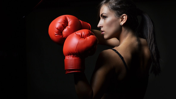 Sex Is Like Boxing