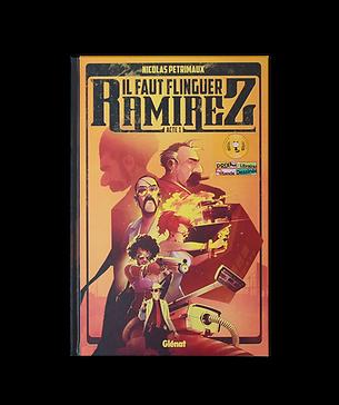 IL FAUT FLINGUER RAMIREZ