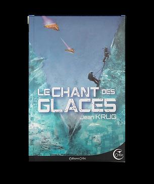 LE CHANT DES GLACES