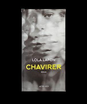 CHAVIRER