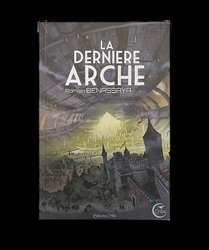 LA DERNIÈRE ARCHE