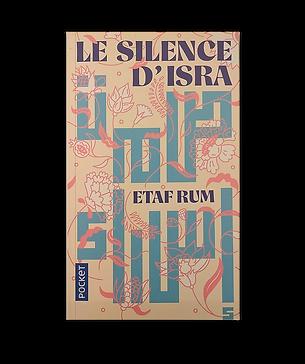 LE SILENCE D'ISRA
