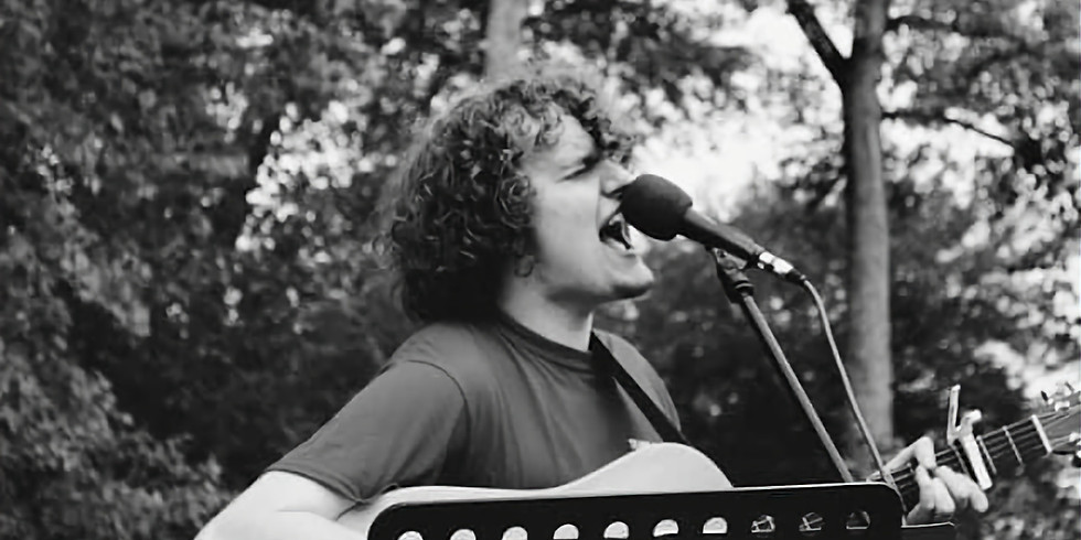 Live Music with Collin Cheek