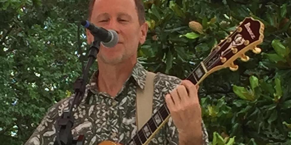 Live Music with Bob Zullo