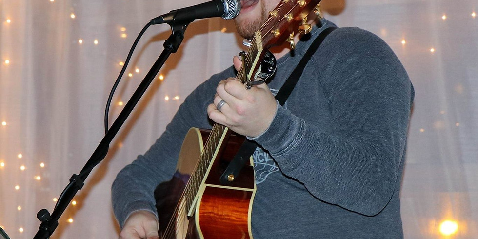 Live Music with Jamie Gorsuch