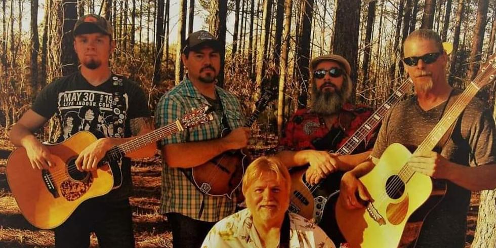 Wiregrass Live in Hendersonville
