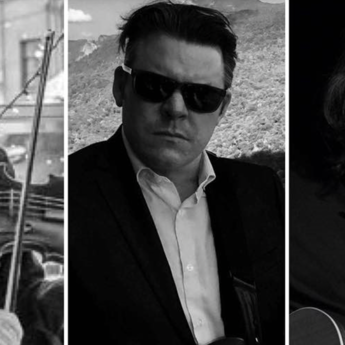 Eric Trio