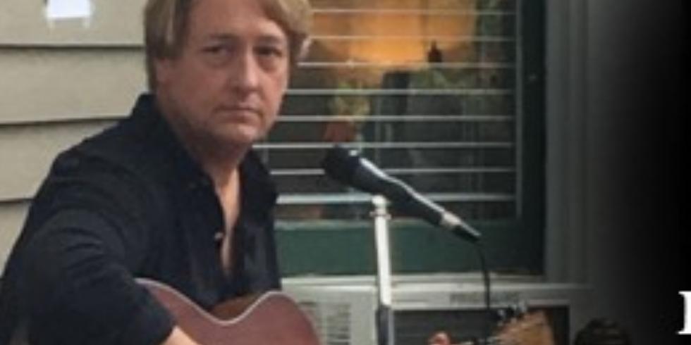 Live Music with David Payne