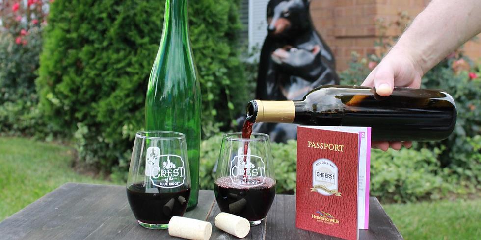 The 2021 Cider, Wine & Dine Weekend