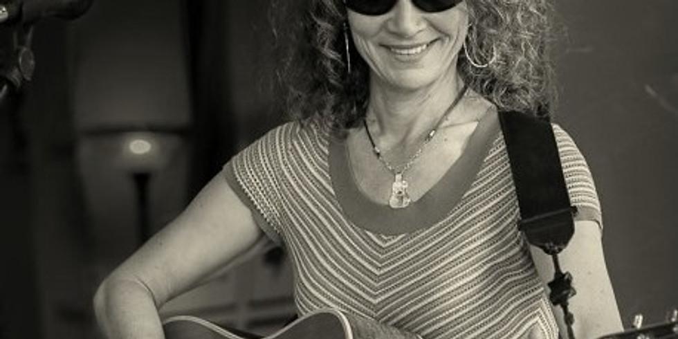 Live Music with Miriam Allen