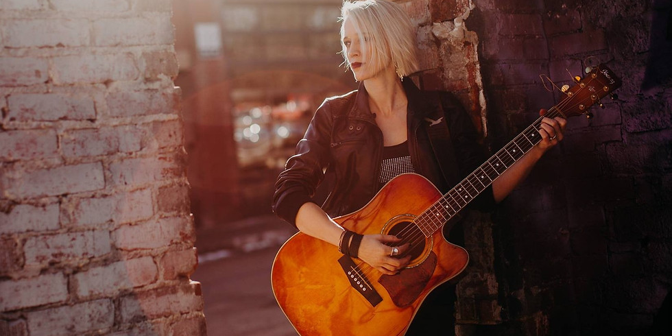 Live Music with Hope Griffin