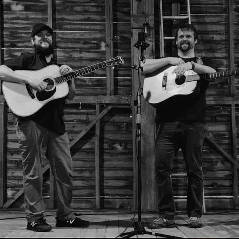 Live Music with the Baggage Brothers