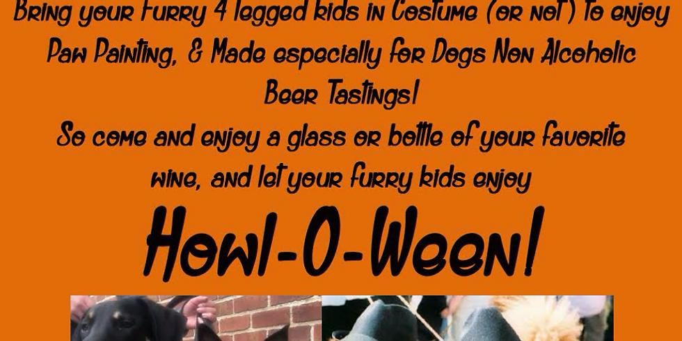 Howl O Ween