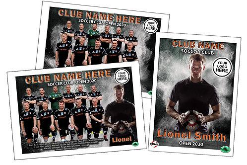 Soccer Club Best Buy – All 3 Photos