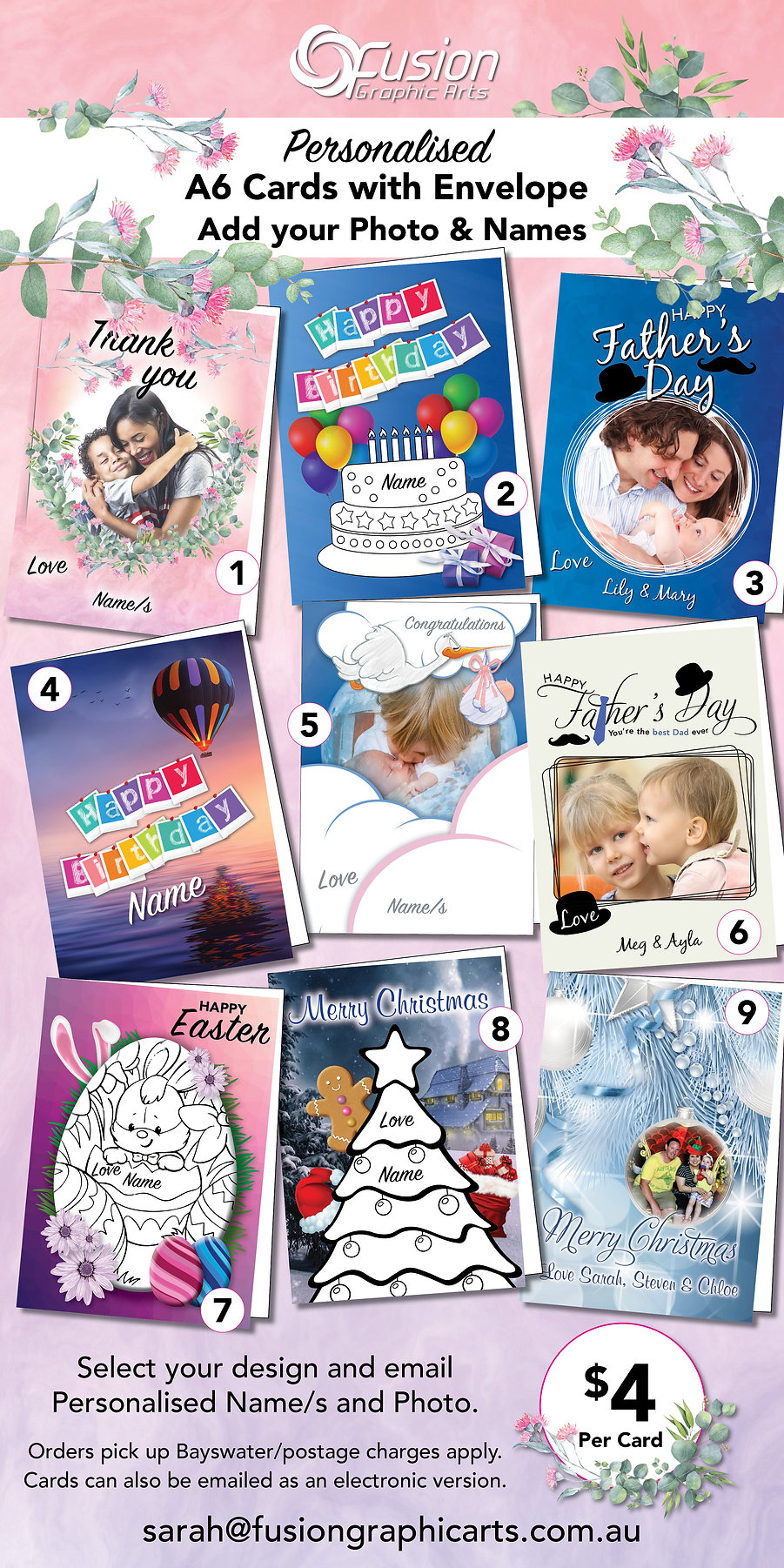Personalised cards order sheet website.j