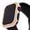 Thumbnail: 40 mm Sparkling Case compatible with Apple Watch?, Rose-gold tone