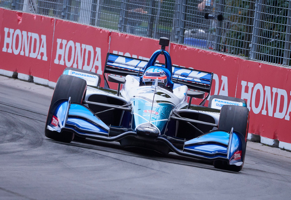 Edward Moffat - PG9_6052 Honda Indy 2019
