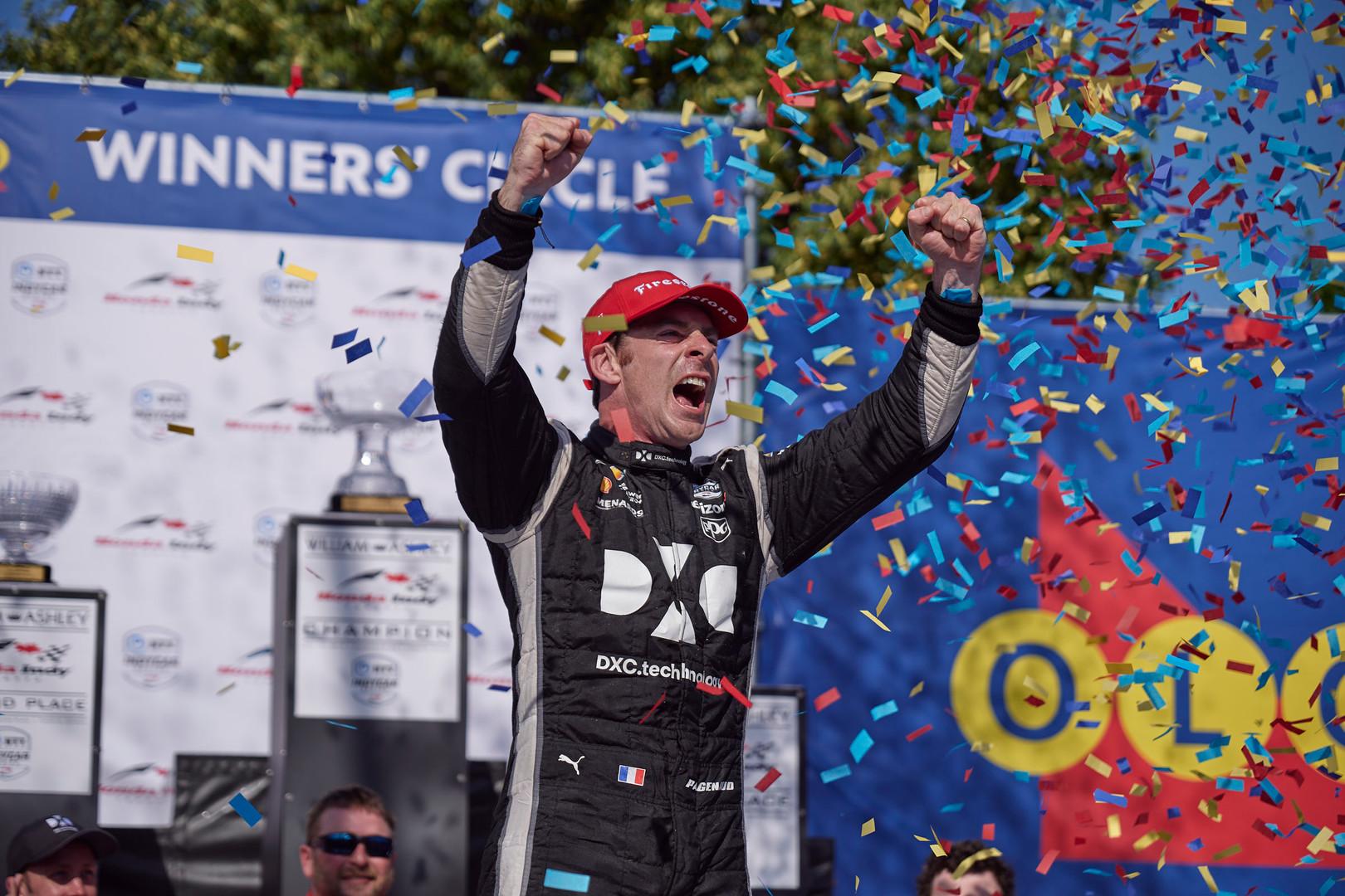 Edward Moffat - P_S11261 Honda Indy 2019