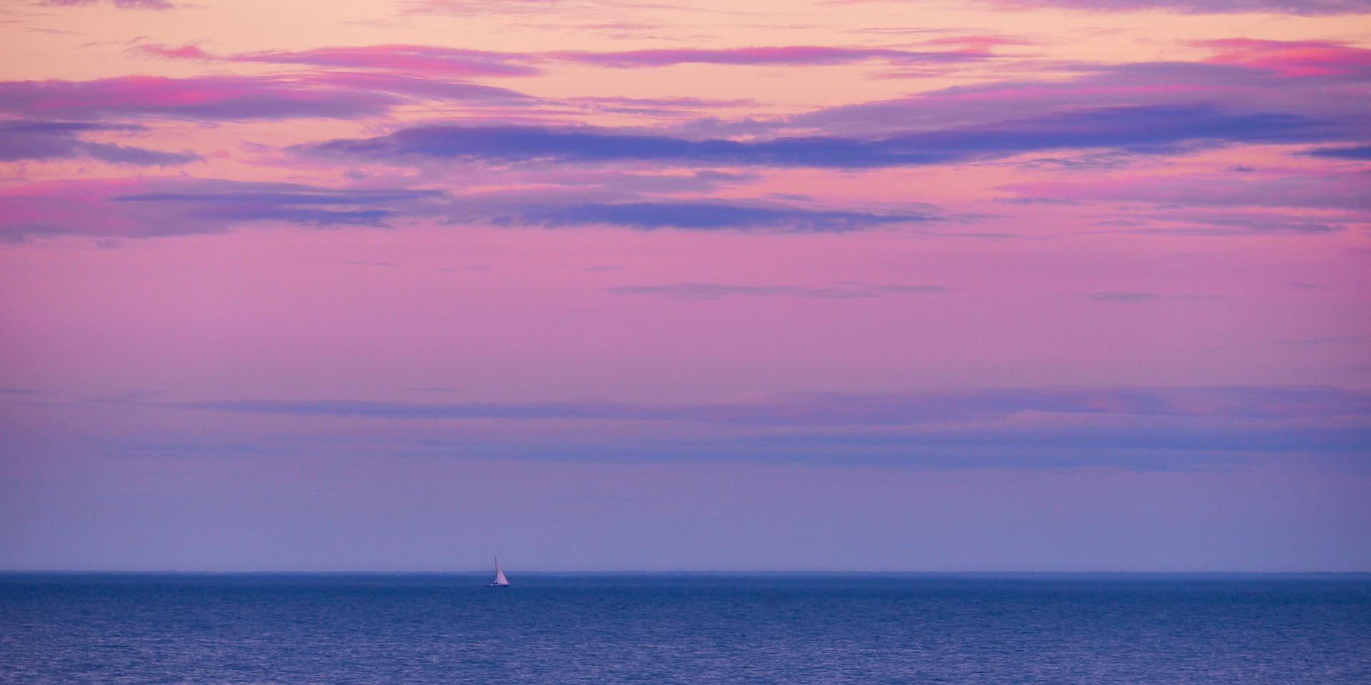 Edward Moffat - PG9_8439 Moonrise July 1