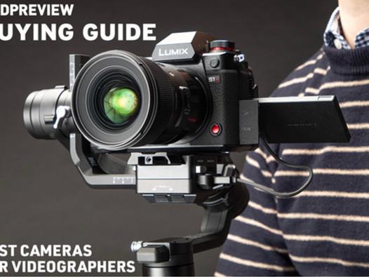 2020 Best Video Cameras