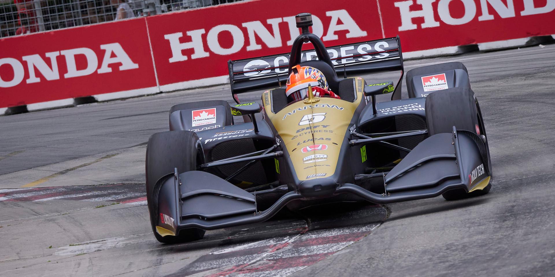 Edward Moffat - PG9_6372 Honda Indy 2019