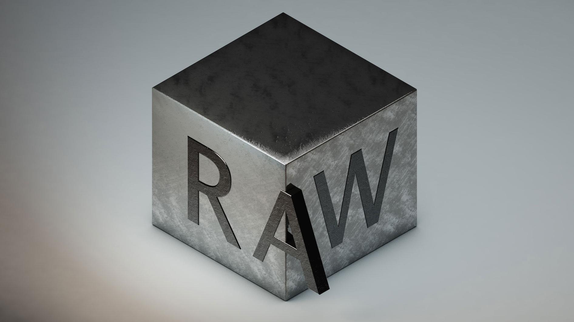 RAW post