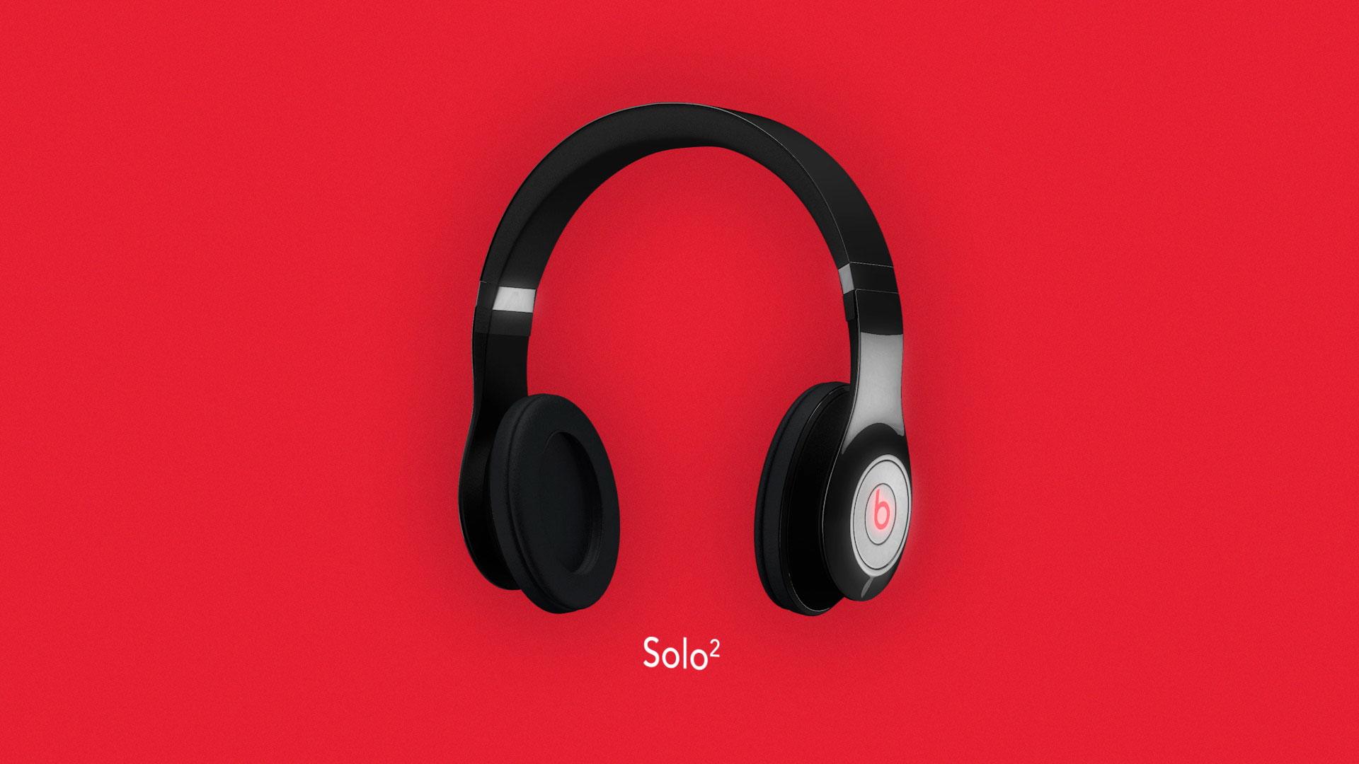 Beats Solo